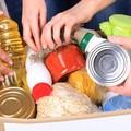 """""""Giornata del dono"""": l'associazione Orizzonti in campo con una raccolta alimentare straordinaria"""