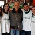 Il cibo del sorriso, a Trani torna la raccolta alimentare promossa da Orizzonti