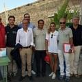 Vela, Rosati e Erriquez tentano l'impresa alla Palermo-Montecarlo