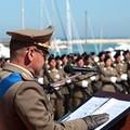 Cittadinanza onoraria al IX Reggimento Fanteria Bari