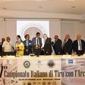 Campionati di tiro con l'arco, a Trani atleti da tutta l'Italia
