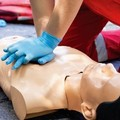 Campagna Viva, a Trani volontari in piazza per diffondere le manovre di rianimazione cardiopolmonare