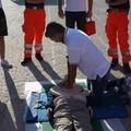 """""""Viva """": a Trani la campagna per la rianimazione cardio-polmonare"""