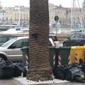 Rifiuti, per la città di Trani si chiude un anno «infausto»