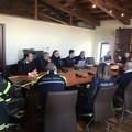 Maltempo: questa mattina il punto in Prefettura con Protezione Civile, 118 e Vigili del Fuoco