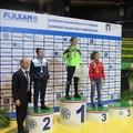 Judo Trani, la giovane Francesca Romanelli vice campionessa d'Italia