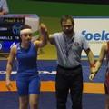 Judo Trani, Francesca Romanelli convocata dalla federazione olimpica Fijlkam
