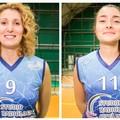 L'Adriatica volley riconferma nel Roster Rosalba Di Corato e Giusy Miranda