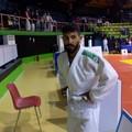 Judo Trani, Fabio Carbone è bronzo alla Coppa Italiana di lotta greca-romana a Rovereto