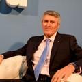 Ruggiero Quarto eletto portavoce al Senato del Movimento 5 Stelle