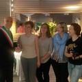 Il sindaco di Trani incontra una delegazione di giornalisti russi