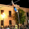 "Trani salta in piazza con  ""Jumping in the Square """