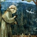 Alla Chiesa di San Francesco la benedizione del dipinto del maestro Gasparro