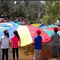 Ritornano gli appuntamenti di primavera al Parco Santa Geffa