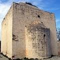 Il Tempio Santa Maria di Giano e un terreno in via Tolomeo pronti a tornare in vita