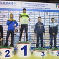 La Judo Trani porta a casa tre medaglie al Campionato Assoluto di Lotta Libera