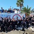 Sardellinia 2016, è molfettese il vincitore della gara subacquea organizzata dalla Lega Navale