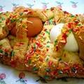 Tutto fa Pasqua