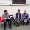"""Solo con Trani e Francesco di Toma: per il loro  """"scontro """" è 5 in pagella"""