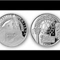 La moneta in argento dedicata alla Cattedrale di Trani: oggi la presentazione