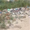 Deposito abusivo di rifiuti: sequestrata a Trani un'area demaniale marittima