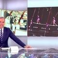 La città ancora una volta in TV: Trani sul filo protagonista di Rete 4