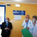 Inaugurata l'unità Trapianti della Asl Bt nell'ospedale di Andria