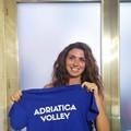 Lavinia Group Volley Trani, il primo colpo in entrata si chiama Federica De Toma