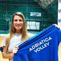 Lavinia Group Volley Trani, Serena Abbattista torna a vestire biancazzurro