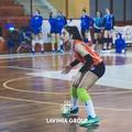 Lavinia Group Volley Trani, in seconda linea arriva la riconferma di Martina Curci