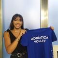 Lavinia Group Volley Trani, altro colpo di mercato: arriva Antonella Dileo