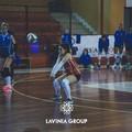Lavinia Group Volley Trani, il libero Simona Sollecito rimane in biancazzurro