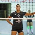 Una nuova centrale per la Lavinia Group Volley Trani: arriva Antonella De Franco