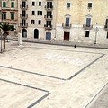 Notte brava in Piazza Quercia: appare un codice misterioso