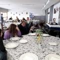 Scuola e volontariato insieme contro la povertà: a Trani il ristorante didattico sociale per i poveri