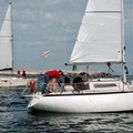 Lega navale, tanti successi nel diciottesimo campionato zonale Optimist