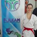 Campionato italiano Karate/Kata, si qualifica l'atleta Antonella Biancolillo