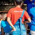 Servizio civile 2019, un anno di volontariato con l'Oasi2
