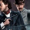 Sherlock Holmes conquista il box office