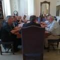 Patto Nord Barese Ofantino, Cgil Cisl ed Rsa: «Serve un piano che salvaguardi i lavoratori»