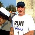 Io corro (con il Sindaco)