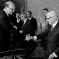 Trentennale della morte del presidente Sandro Pertini, un incontro anche a Trani