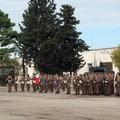 Caserma Lolli Ghetti Trani, una cerimonia per commemorare i fatti della Prima Guerra Mondiale