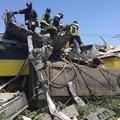 Incidente ferroviario, concluse le indagini preliminari: 18 gli indagati