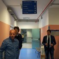 Tra tagli e chiusure la sanità a Trani è da zero in pagella