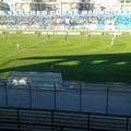 Stadio comunale, fino al 20 gennaio se ne occuperà Apulia Trani