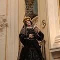 Settimana Santa, al via i riti a porte chiuse in onore della Madonna Addolorata