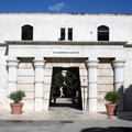 Oggi cimitero di Trani chiuso per sanificazione