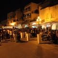 La ronda dell'anarchia: ogni giorno in scena a Trani dalle 2 di notte