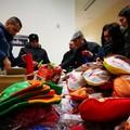 Gran Galà dell'Epifania, l'associazione Orizzonti di Trani raccoglie e dona 450 calze